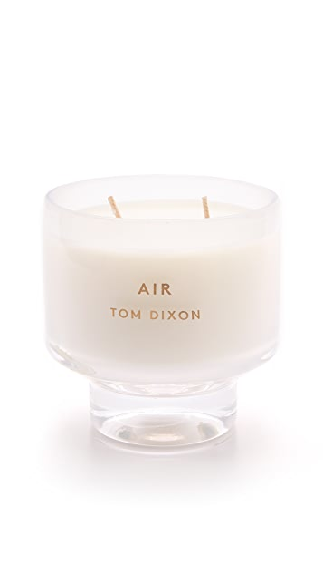 Tom Dixon Medium Air Scented Candle