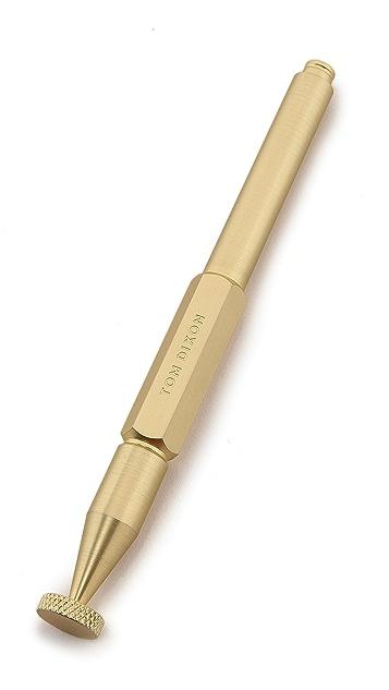 Tom Dixon Cog Pen Hex