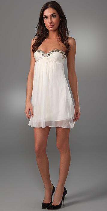 Temperley London Mini Marcia Dress
