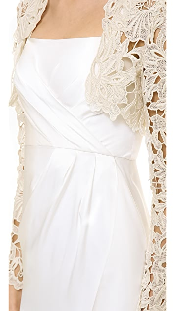 Temperley London Selena Shrug