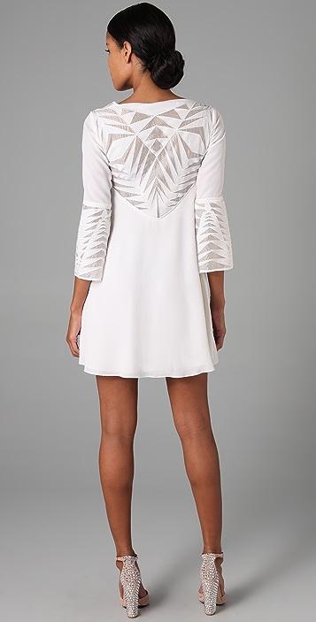 Temperley London Mini Beatriz Dress
