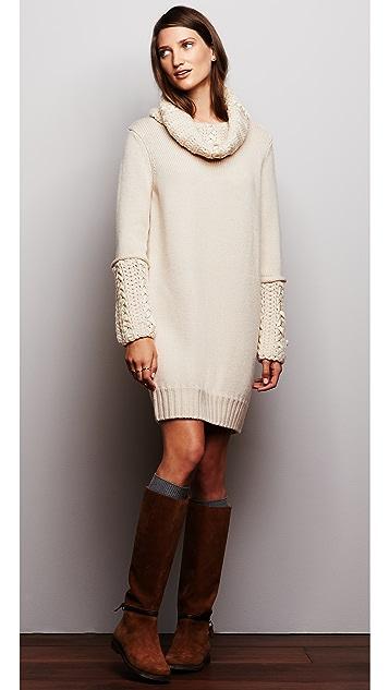 Temperley London Adamina Sweater