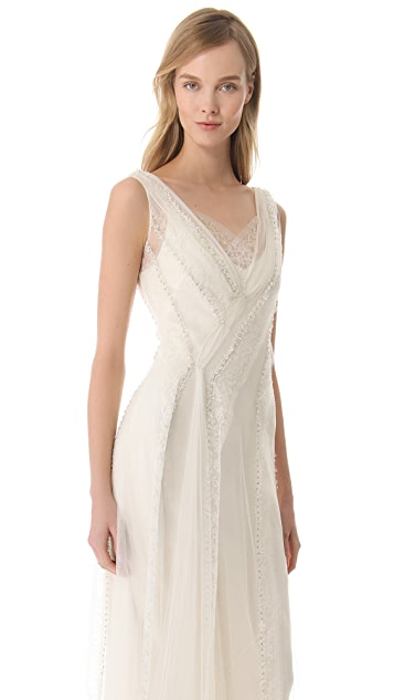 Temperley London Gloriosa Dress