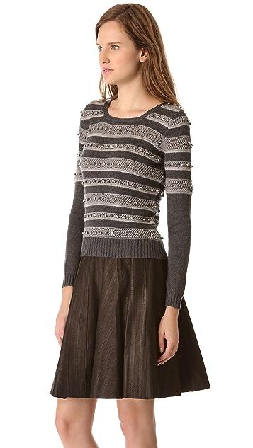 Temperley London Valeria Sweater