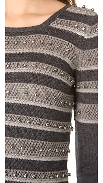 Temperley London Valeria Sweater