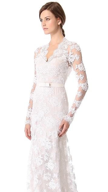 Temperley London Guinevere Dress
