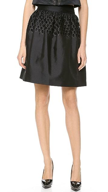 Temperley London Mansoa Skirt