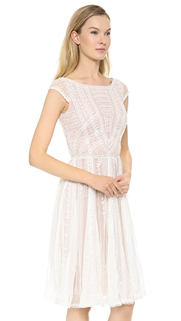 Temperley London Christa Dress