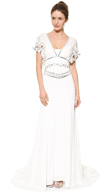 Temperley London Jean Dress