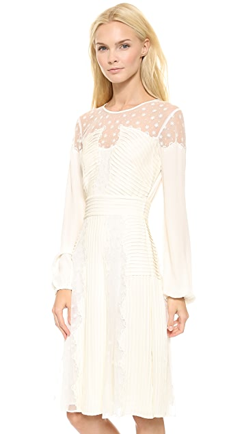 Temperley London Deneuve Dress
