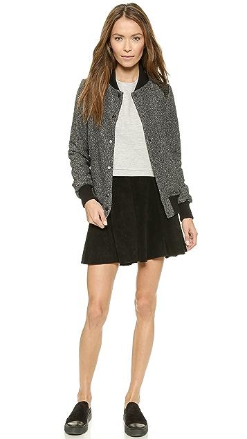 10 CORSO Mason Skirt