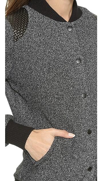10 CORSO Camley Jacket