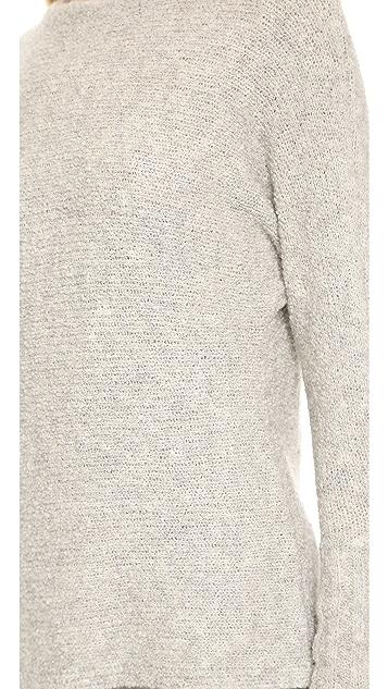 Tess Giberson Boucle Sweater