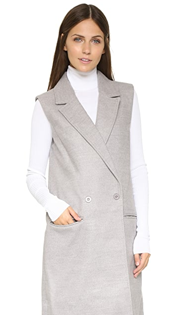 The Fifth Label New Moon Vest