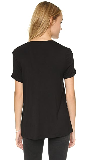 The Fifth Label Slow Motion T Shirt