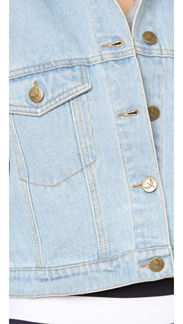 The Fifth Label Studio Time Denim Jacket