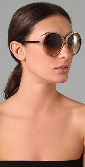 Tom Ford Eyewear Rhonda Sunglasses