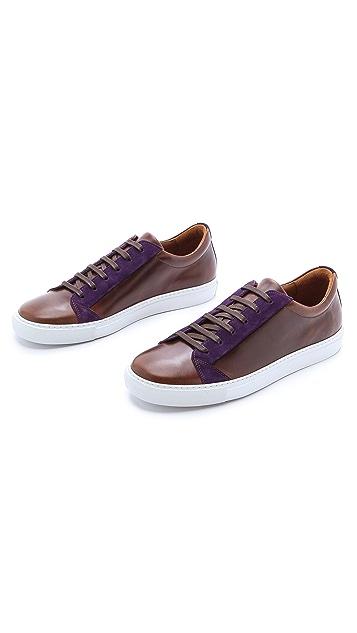 The Generic Man Sportsman Sneakers