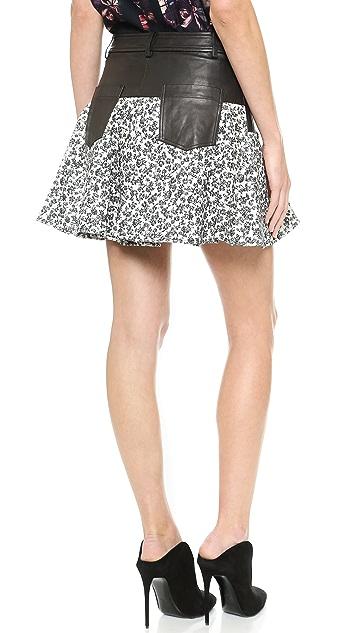 Thakoon Addition Tulip Skirt