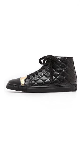 Thakoon Addition Elga High Top Sneakers