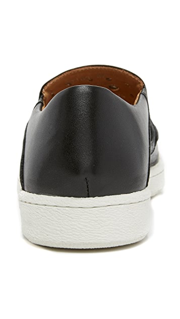 Thakoon Addition Warwick Slip On Sneakers