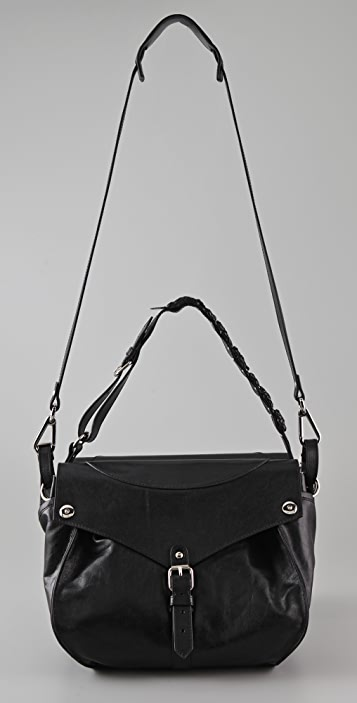 Thakoon The Rampling Satchel