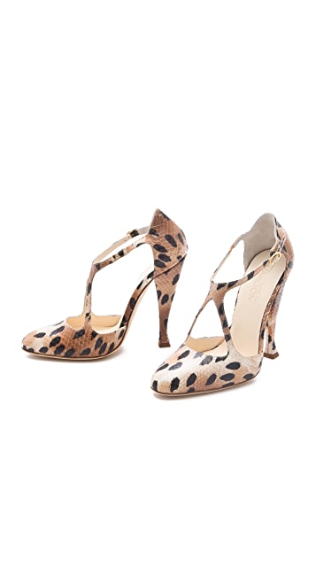 Thakoon Mary Jane Pumps
