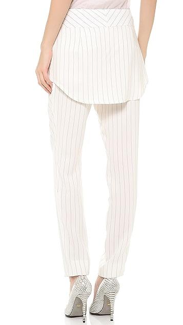 Thakoon Skirted Pants