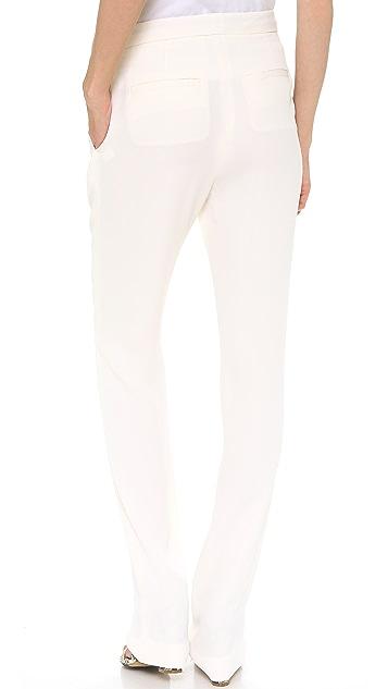 Thakoon Wide Leg Trousers