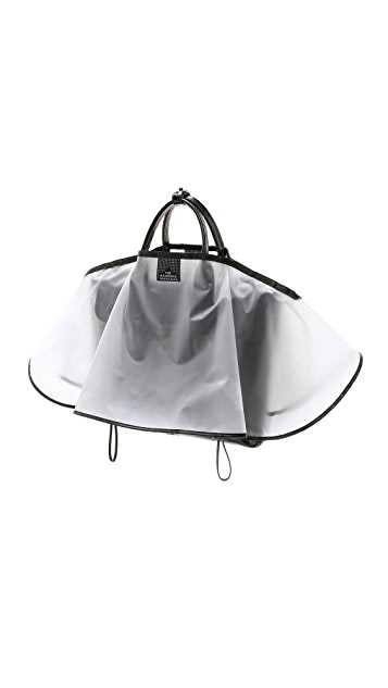 The Handbag Raincoat The Mini Handbag Raincoat