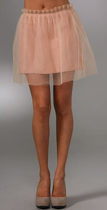 Thayer Dance Skirt