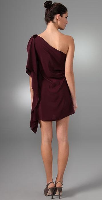 Thayer Goddess Dress