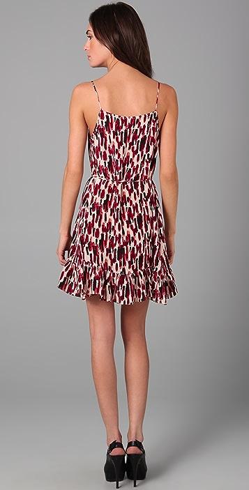 Thayer Wild One Mini Dress