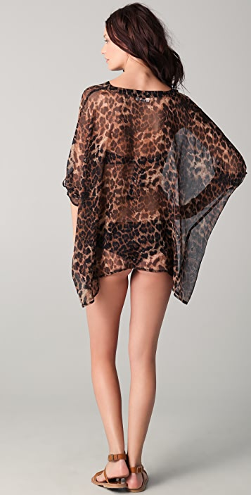Thayer Fabu Cover Up