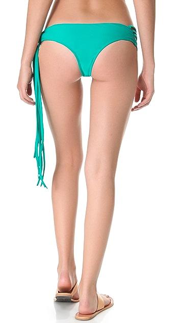 Thayer Brazilian Bikini Bottoms