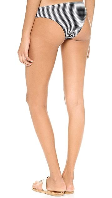 Thayer Front Seam Bikini Bottoms