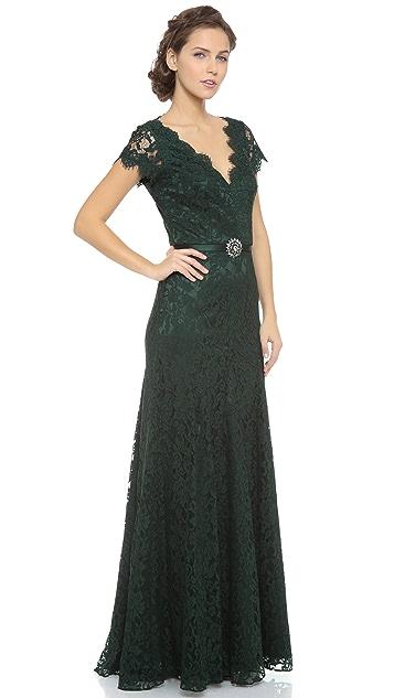 Theia Louise Gown