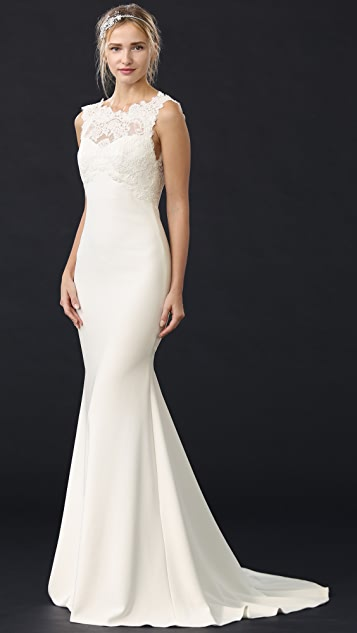 Theia Nadia Gown