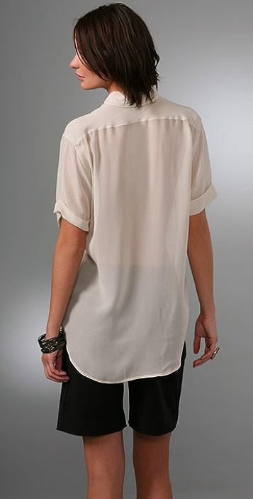 Theory Arrian Shirt