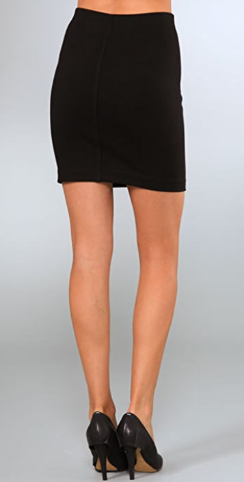 Theory Irmena Pencil Skirt