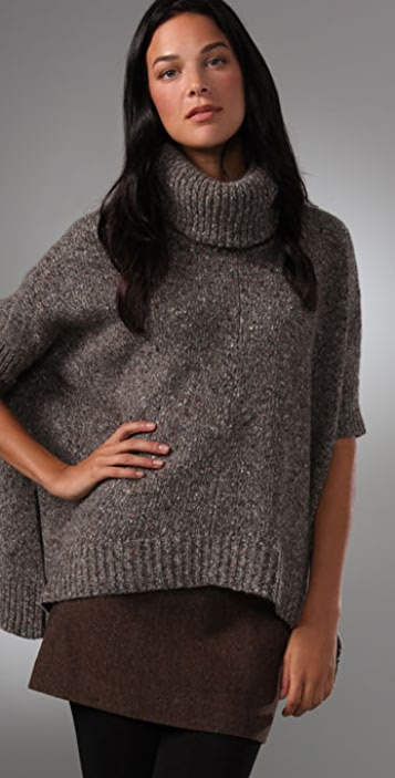 Theory Liesele Turtleneck Sweater