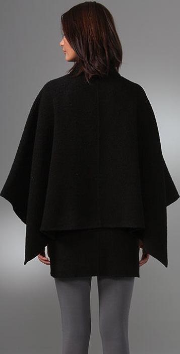 Theory Carlson Coat