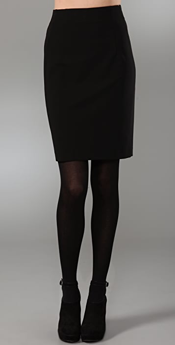 Theory Lindra Skirt