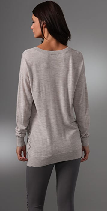 Theory Shann Sweater