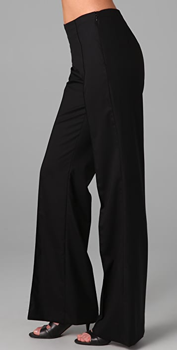 Theory Nomee High Waisted Pants