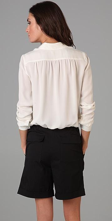 Theory Orencia Shirt