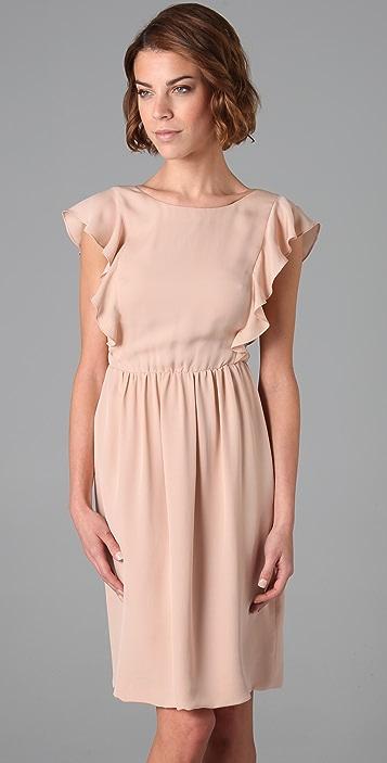 Theory Edmona Dress