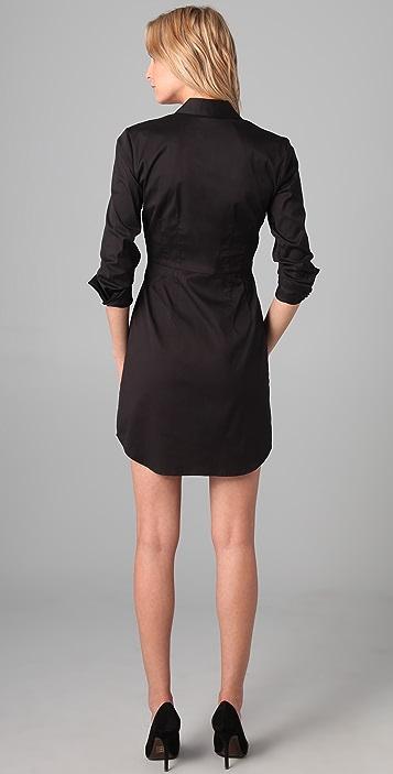 Theory Impeccable Kadiem Dress