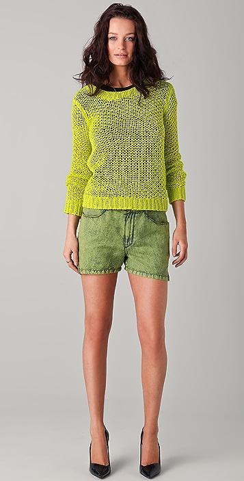 Theory Twilari Sweater