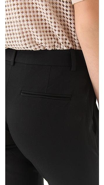 Theory Sienna Priceless Pants